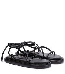 Sandales en cuir - Proenza Schouler - Modalova