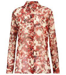 Chemise Chika à fleurs - Altuzarra - Modalova
