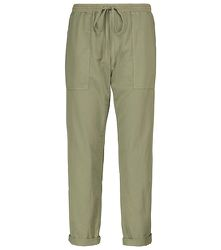 Pantalon cargo Misty en coton - Velvet - Modalova