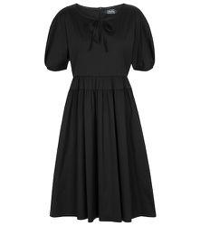 Mini-robe Nerbare en coton mélangé stretch - 'S Max Mara - Modalova