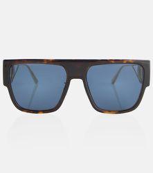 Lunettes de soleil 30Montaigne S3U carrées - DIOR Eyewear - Modalova