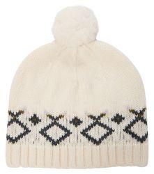 Bonnet en laine mélangée - Bonpoint - Modalova
