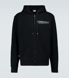 Sweat-shirt à capuche 7 MONCLER FRGMT HIROSHI FUJIWARA - Moncler Genius - Modalova