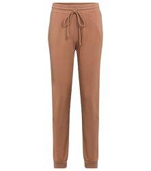 Pantalon de survêtement en coton mélangé - Lanston Sport - Modalova