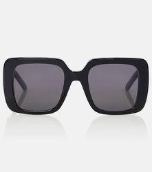 Lunettes de soleil Wildior S3U carrées - DIOR Eyewear - Modalova