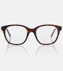 Lunettes 30MontaigneMiniO SI - DIOR Eyewear - Modalova