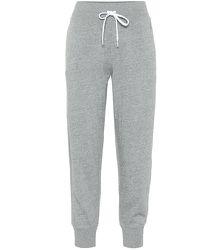 Pantalon de survêtement en coton mélangé - Polo Ralph Lauren - Modalova