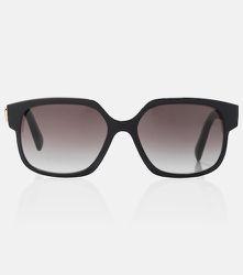 Lunettes de soleil Maillon Triomphe en acétate - CELINE Eyewear - Modalova