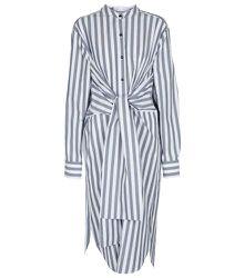 Robe chemise White Label en coton - Proenza Schouler - Modalova