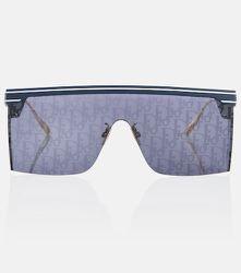 Lunettes de soleil DiorClub M1U - DIOR Eyewear - Modalova