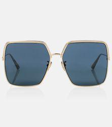 Lunettes de soleil EverDior SU carrées - DIOR Eyewear - Modalova