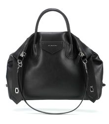 Sac Antigona Soft Medium en cuir - Givenchy - Modalova