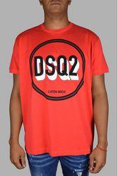 T-Shirt - Taille: 2XL - Dsquared2 - Modalova