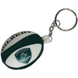 Porte clé Porte clés rugby - Section Pal - Gilbert - Modalova