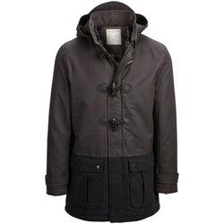 Manteau Manteau duffle coat Taille : H Noir - Selected - Modalova