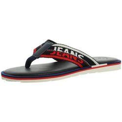Tongs Tongs ref_pep46170 595 Navy - Pepe jeans - Modalova