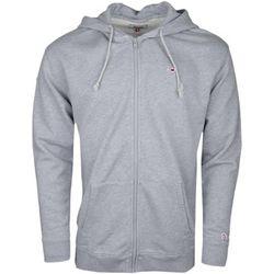 Veste Veste sweat zippée grise à capuche - Tommy Jeans - Modalova