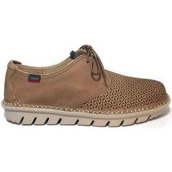 Chaussures 14507 PERFORADO TAUPE - CallagHan - Modalova