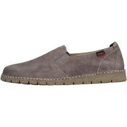 Chaussures - Slip on grigio 84701 - CallagHan - Modalova