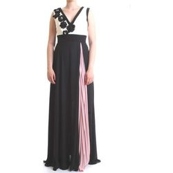 Robe A1060/T978 Robe Noir - Camilla Milano - Modalova