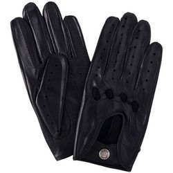 Gants Gants cuir ref_23665 100 Noir - Glove Story - Modalova