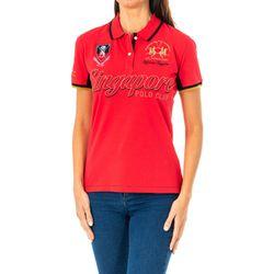 Polo Polo à manches courtes - La Martina - Modalova