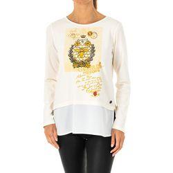 T-shirt T-shirt à manches longues - La Martina - Modalova