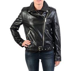 Blouson NAKD Pu Leather Biker Jacket - Na-Kd - Modalova