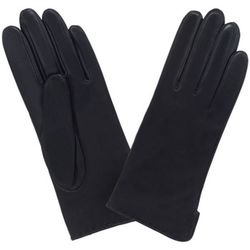 Gants Gants cuir ref_24305 Noir - Glove Story - Modalova