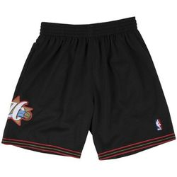 Short Short NBA Philadelphie 76ers 1 - Mitchell And Ness - Modalova