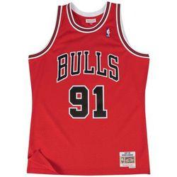 Debardeur enfant Maillot NBA Denis Rodman Chica - Mitchell And Ness - Modalova