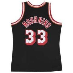 Debardeur enfant Maillot NBA Alonzo Mourning Mi - Mitchell And Ness - Modalova