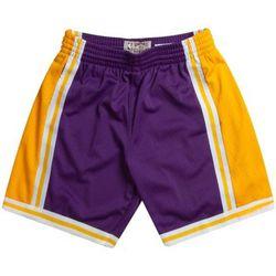 Short Short NBA Los Angeles Lakers 1 - Mitchell And Ness - Modalova