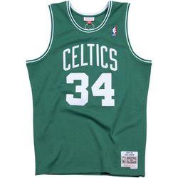 Debardeur enfant Maillot NBA Paul Pierce Boston - Mitchell And Ness - Modalova