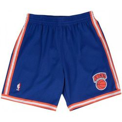 Short Short NBA New York Knicks 1991 - Mitchell And Ness - Modalova