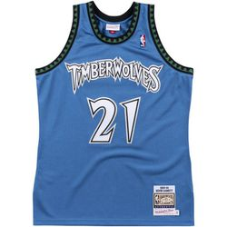 Debardeur Maillot NBA Authentique Kevin - Mitchell And Ness - Modalova