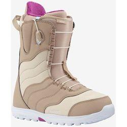 Chaussures de ski BOOTS MINT TAN 2018 - Burton - Modalova
