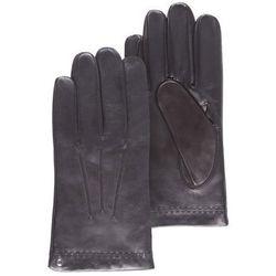 Gants Gants en cuir ref_48016 Noir - Isotoner - Modalova