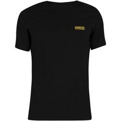 T-shirt Barbour T-shirt petit logo - Barbour - Modalova
