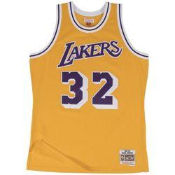 Debardeur enfant Maillot NBA Magic Johnson Los - Mitchell And Ness - Modalova