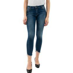 Jeans skinny p93o 1670 blue denim - Please - Modalova