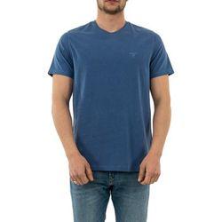 T-shirt mml0860 bl97 marine blue - Barbour - Modalova