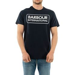 T-shirt mts0369 ny39 international navy - Barbour - Modalova