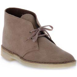 Boots Clarks DESERT BOOT MUSHROOM - Clarks - Modalova