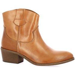 Boots Exit Boots cuir - Exit - Modalova