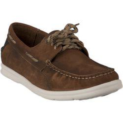 Chaussures Bateau - - Marron - 40 - First Collective - Modalova