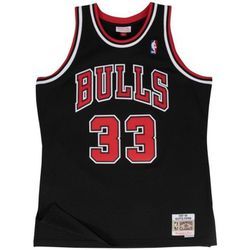 Debardeur enfant Maillot NBA Scottie Pippen Chi - Mitchell And Ness - Modalova