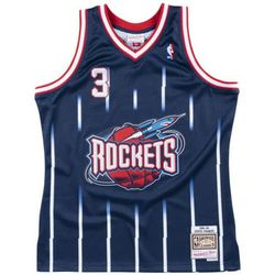 T-shirt Maillot NBA Steve Francis Hous - Mitchell And Ness - Modalova