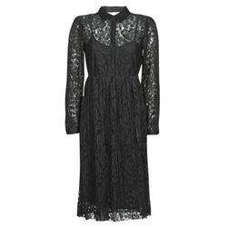 Robe Cream ALICIA DRESS - Cream - Modalova