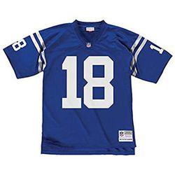 T-shirt Maillot NFL Peyton Manning Ind - Mitchell And Ness - Modalova